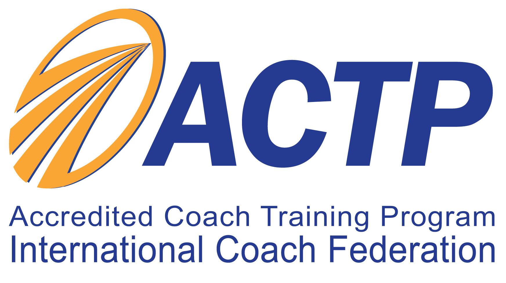 Formation coaching accréditée ACTP